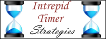 TSP Talk - Intrepid Timer