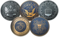 For everyone who has served or is serving in the US Military.