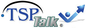 TSP Talk - Thrift Savings Plan Talk
